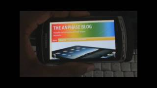 Cool Applications for Symbian s60 5th Edition on the Samsung i8910