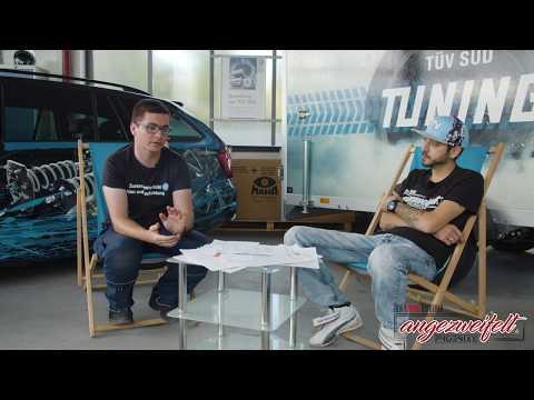 #angezweifelt Nr.2 - Gutachten, ABE´s & Co. - Tuner vs. TÜV by Phoenixx & TÜV SÜD - Stillgelegt