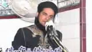 Maulana Nasir Madni Shuhday e Karbla