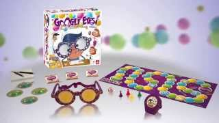 Download lagu GOOGLY EYES THE FAMILY GAME OF WACKY VISION MP3