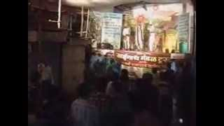 Sainath Mitra Mandal_Shivaji Road