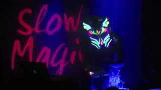 Slow Magic - Hold Still (live @ Neumos, Seattle 10-18-14)