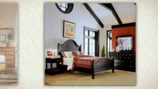 American Drew Twin Size Bedroom Sets At Bedroomfurniturespot.com