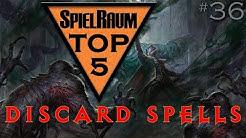 SpielRaum Top 5 - Discard Spells [Deutsch]