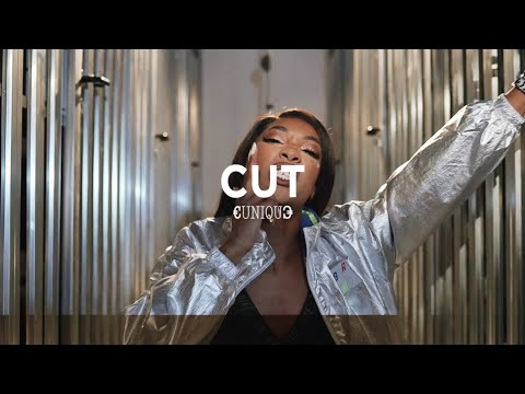 Eunique ► CUT ◄ prod. by Staticbeatz & BarNone