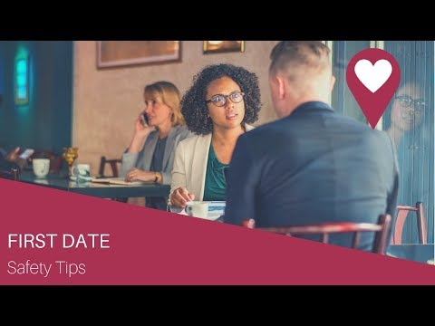 Stay Safe with These First Date Safety Tips for Dating Life in Calgary
