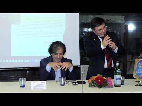 TG LAB TV Canale 625 Servizio intervista e presentazione dell Avv.Fabio Massimo Aureli