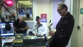 steve hooker stripped down stopmpin band sally sue brown sugar devil live sessions with alan hare