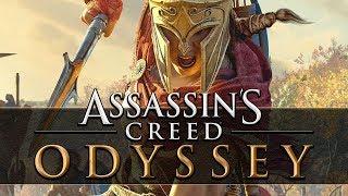 ASSASSIN'S CREED ODYSSEY ⚔️ 001: Blutgetränktes Land der Legenden