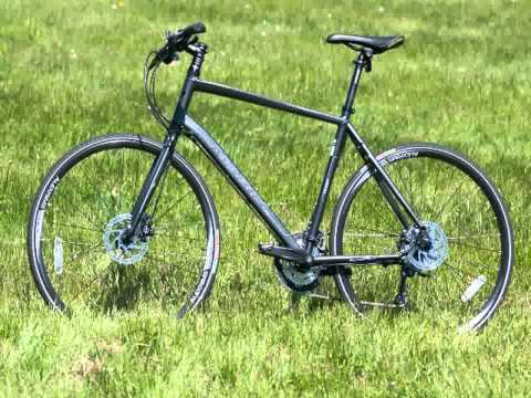Bicycle Marin Fairfax SC5 2013