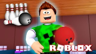ROBLOX-BOWLING WITH SUBSCRIBERS!!