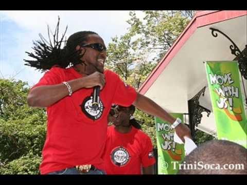 Bashment to Carnival - KMC