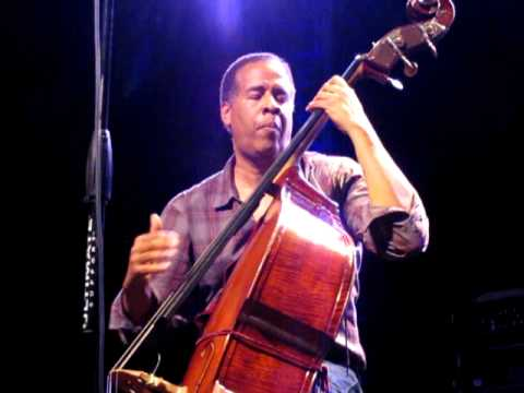 STANLEY CLARKE BASS SOLO FOR THE AGES