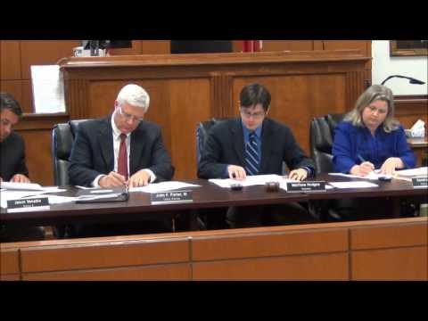 Apr. 23, 2013 Jackson County (Al.) Commission Regular Session