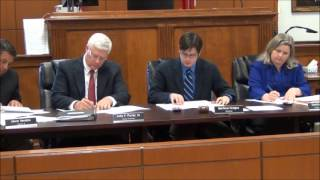 Apr. 23, 2013 Jackson County (Al.) Commission Regular Session