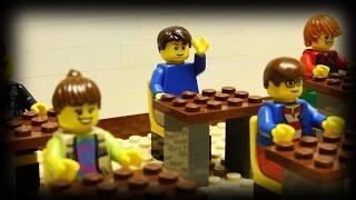 Lego School 2