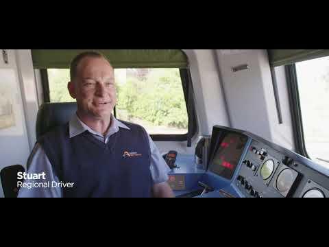 NSW TrainLink Regional