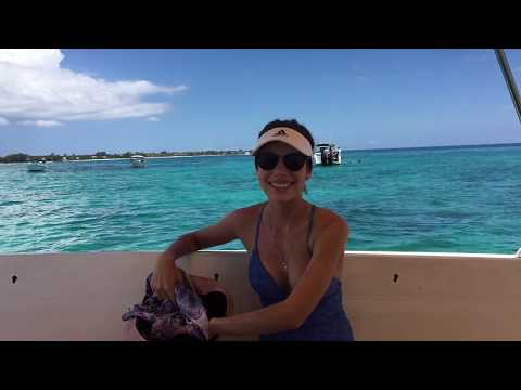 Mauritius Holiday Day 2   6 Months incentive with Murray Dickerson