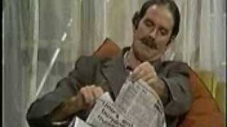 John Cleese - How to Irritate People (Intro/Parents)