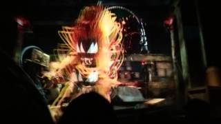 アメイジング アドベンチャー オブ スパイダーマン ザ ライド4k3d