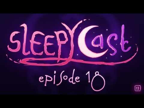 SleepyCast S2:E18 - [Time-Travelling Apocalypse Pranks]