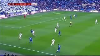 Download Video ملخص مباراة ريال مدريد وميليا كاس الملكز MP3 3GP MP4
