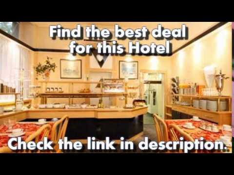 Park Hotel Post Freiburg Im Breisgau - Freiburg Im Breisgau - Germany