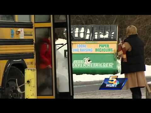 Thousands of Lakota students able to take bus to school again