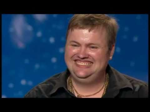 Australia's Got Talent 2011 - It's A Long Way To The Top