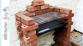 Download Video Quick Brick BBQ Build MP3 3GP MP4