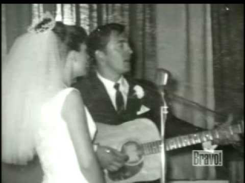 Ian Tyson From the Gravel Road pt 2 - singing with Sylvia