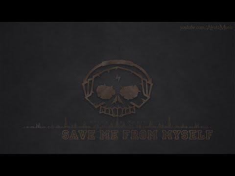 Save Me From Myself by Sven Karlsson - [Hard Rock Music]