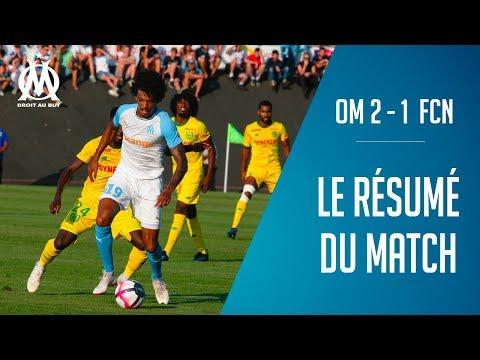 OM 2 - 1 FC Nantes I Le résumé du match