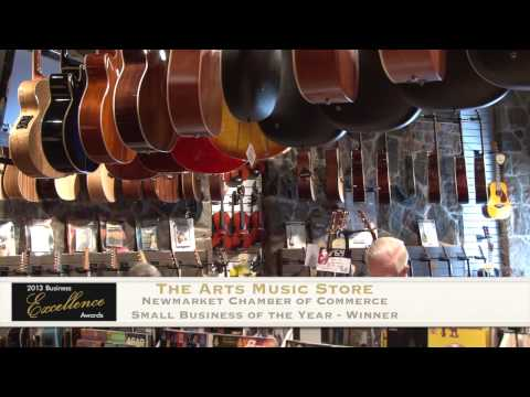 The Arts Music Store