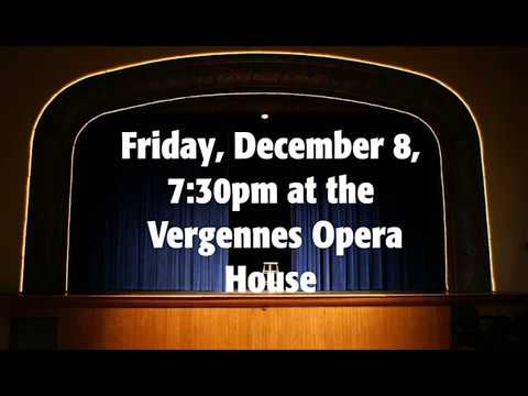 Broadway Direct 2017 at the Vergennes Opera House :30 second spot