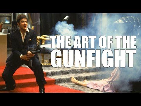 The Art of the Gunfight