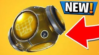 *NEW* SPIKY STADIUM AND PORT-A-FORTRESS IN FORTNITE BATTLE ROYALE!
