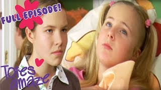 Trapped | The Sleepover Club Full Episode #24 | Totes Amaze ❤️ | Teen TV Shows
