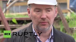 Russia: Archaeologists unveil meaningful discoveries from Moscow dig