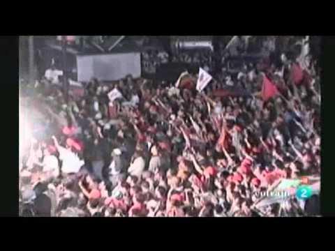 La verdad sobre Hugo Chavez (No te dejes manipular por la TV)