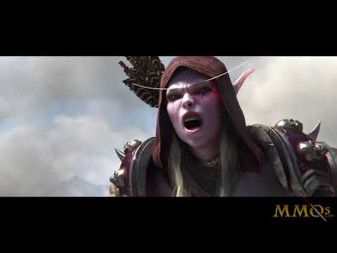 World of Warcraft - Battle for Azeroth...
