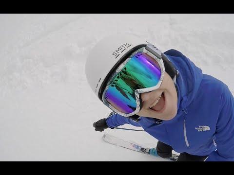 The powder of verbier - freeride ski edit