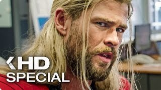 THOR 3: Ragnarok - Vacation Teaser Trailer (2017)