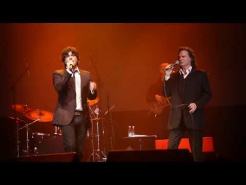 B.j Thomas e Paulo Ricardo - Alpha Fm