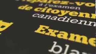 Examen de citoyenneté canadienne [Février 2014]