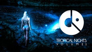 Tropical Nights V1 - Mix  | 432hz | Tropical House | Chillout | Ambient | DnB | EDM | Dance