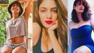 HOT & CUTE: Malavika Mohanan, Samyuktha Hegde, Kiran, Shivani -Ultimate Fun Photoshoot&Dance Videos