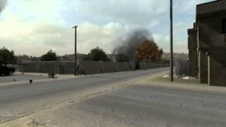 Arma 2 OA Takistan Civil War, Ebeckistan province