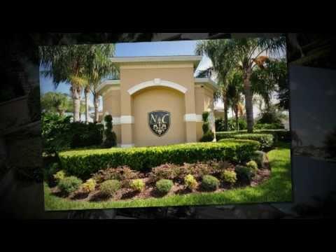 Orlando Rentals Club - Lake Nona Real Estate Nona Crest House Orlando Fl, 32827