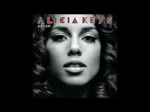 alicia keys dating usher
